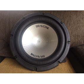 Bravox Ed2k 15 Polegadas 800w Pioneer Kicker Jl Audio