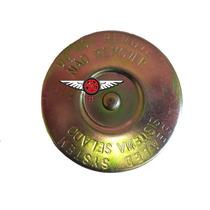 Tampa Radiador Opala 6cc 15 Libras 85 A 92