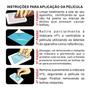 Película Protetora Tela Tablet Lg De 7 Polegadas V400 Fosca