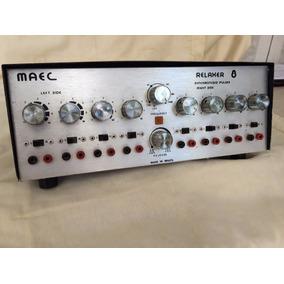 Aparelho P/ Estetica Corporal - Bivolt - Maec Relaxer- Usado