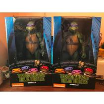 Tortugas Ninja Turtles Tmnt Donatello Neca 1/4