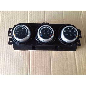 Control Perillas Clima Ac Aire Acondicionado Xtrail 08-13