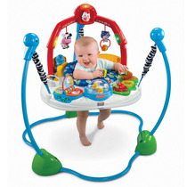 Pula Pula Bebe Fisher Price Laugh & Learn Jumperoo Infantil