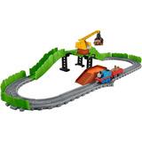 Thomas & Friends - Ferrovia Reg E O Ferro-velho Fbc58