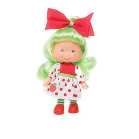 Moranguinho Clássica - Boneca Maçãzinha Estrela
