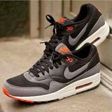 Nike Airmax Essential 2 Negro Gris