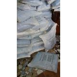 Saco De 20 Kg De Sulfato De Cobre