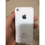Iphone 4g 8gb Libre Icloud
