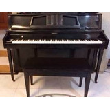 Piano Vertical Baldwin Negro