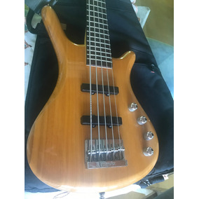 Baixo Rock Bass , 5 Cordas .