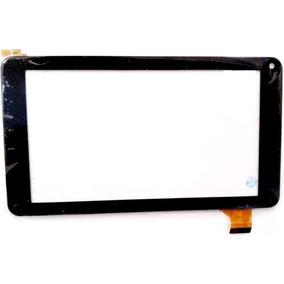 Touch De Tablet 7 Color Tab Colortab Flex Wj615-v1.0 Aoc