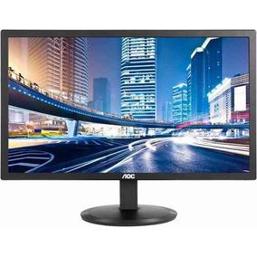 Monitor Aoc I-2080sw - 20 Polegadas - Led - Ultra-slim