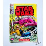 Comic Star Wars 80s