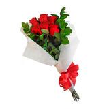 Flores Ramo De Rosas - Piura - Dia De La Madre