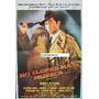 Afiche No Llores Mas, Muñeca Robert Mitchum S Miles 1978