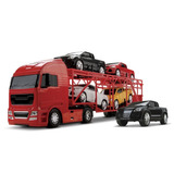 Diamond Truck Cegonheira Cegonha - Roma Brinquedos