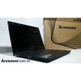 Lenovo G40 30 Repuestos