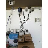 Venta E Instalación Cámaras De Seguridad Y Paneles Solares