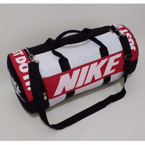 Bolsa Mochila Grande Nike 4 Cores ( Nova ) Pronta Entrega