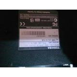 Toshiba L305 Piezas Pantalla Teclado Bateria Carcasas