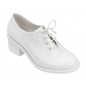 Sapato Oxford Melissa Dubrovka - Feminino