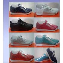 Zapatos Tenis Zapatillas Reebok Classic Unisex