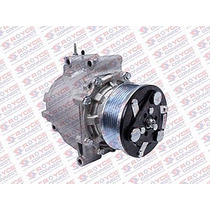 Compressor Ar Crv 2007 2008 2009 2010 2011 2012/civic 2011