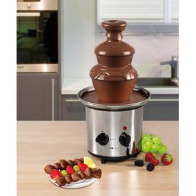 Cascata Fonte Chocolateira, Produto Original Somente 110