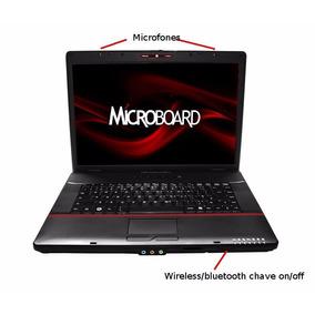 Notebook Microboard Centurion