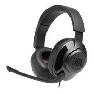 Auriculares Headset Gamer Jbl Quantum 200 Pc Xbox Ps4 Gtia