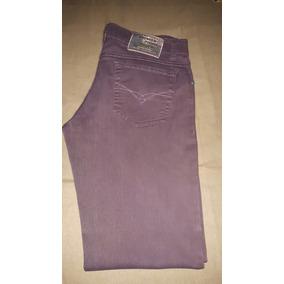 Pantalon Jean Pionier Talla 28