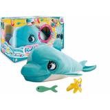 Delfin Interactivo Blu Blu Juguetes 7031