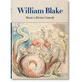 William Blake. Dante