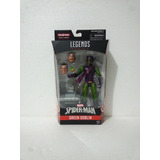 Marvel Legends Sandman Baf Green Goblin Toy Biz Select Funko