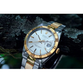 4a3b706e0f4 Relógio De Ouro 18k Antigo Mirvaine - Relógios De Pulso no Mercado ...