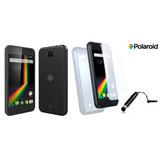 Celular Smartfhone Polaroid Link 4 Android 4.4 Wi-fi 4g