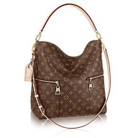 Bolsa Original Louis Vuitton Mélie Em Couro Encomenda