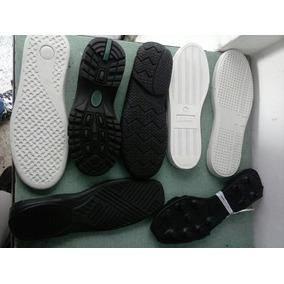 Suelas Y Reparacion De Zapatos Al Mayor Y Detal