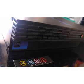 Playstation 2 Fat Ps2 Multijogos + De 6400 Jogos Recalbox