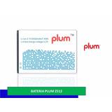 Bateria Plum Migth Plus Z512 Nueva Original Somos Tienda