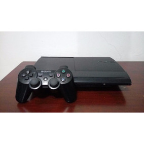 Vendo O Cambio Ps3 Super Slim 250gb Funcionando Al 100 Ishi