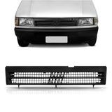 Grade Frontal Radiador Fiat Uno Fiorino 91 A 03 Frente Baixa