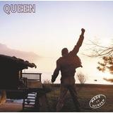Vinilo Made In Heaven [doble Lp]. Queen Manufacturado En Ue