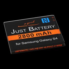 Bateria Para Galaxy S4 2800 Mah Bateria Germany