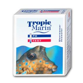 Tropic Marin Teste De Ph - Aquário Marinho