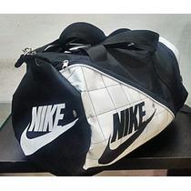 Bolsa Nike Duffle Grande Mala Viagem Academia Alça Regulavel