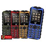 Telefono Celular Yobaoo Yoy 01 Dual Sim Liberado Nuevo