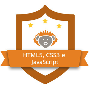 Curso Completo Do Desenvolvedor Web Html5, Css3 E Javascript