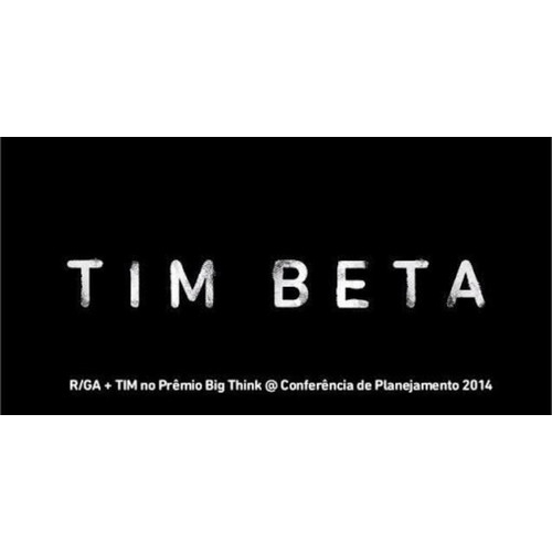 Convite Tim Beta Com 10 Gigas De Internet E 600 Minutos