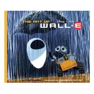 Libro: The Art Of Wall-e (disney - Pixar)